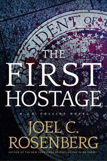 The First Hostage: Softcover
