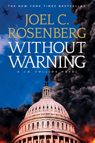 Without Warning Special Autographed Edition: Softcover