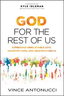 God for the Rest of Us: E-book