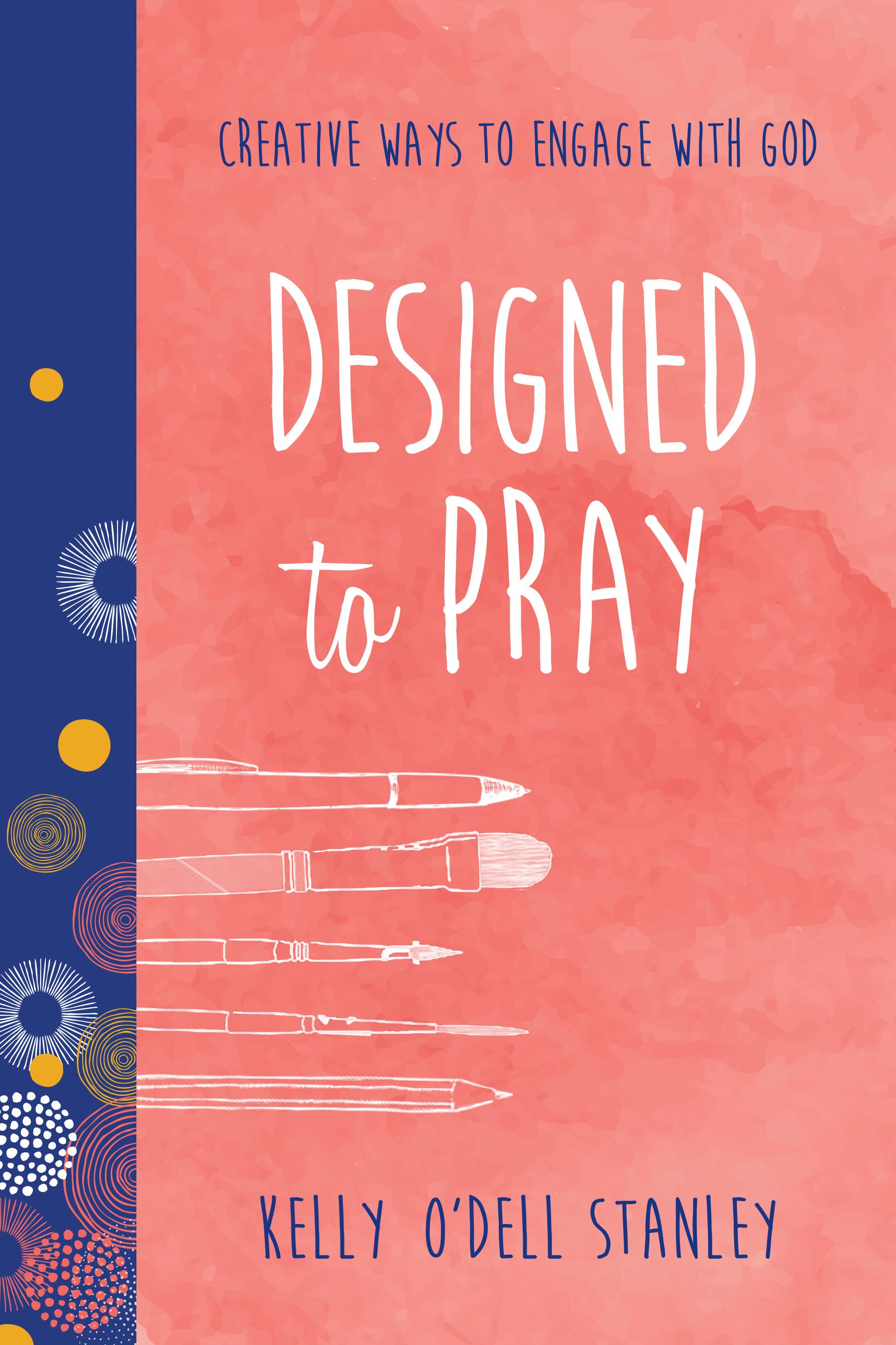 Tyndale   Designed to Pray