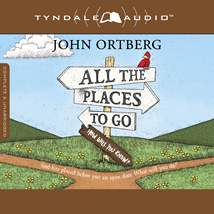 All the Places to Go . . . How Will You Know?: Audio Download
