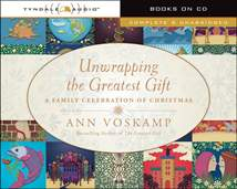 Unwrapping the Greatest Gift: E-book