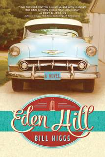Eden Hill: Softcover