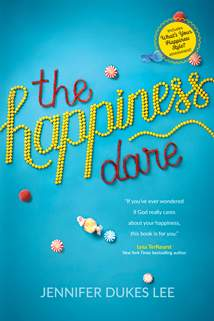 The Happiness Dare: Softcover