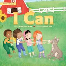 I Can: Hardcover