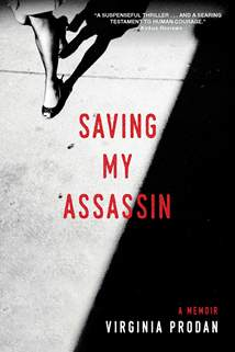 Saving My Assassin : Softcover