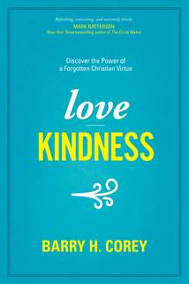 Love Kindness: Softcover