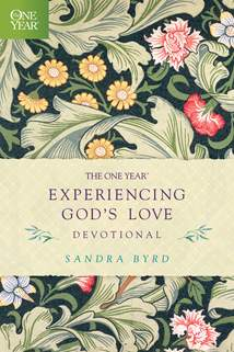 The One Year Experiencing God's Love Devotional: Softcover