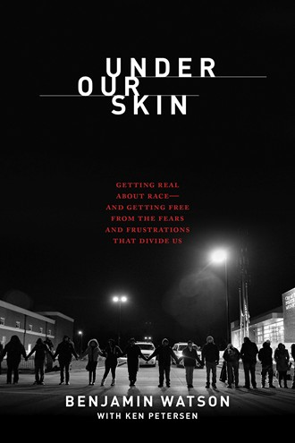 Under Our Skin: Hardcover