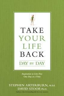 Take Your Life Back Day by Day: Softcover