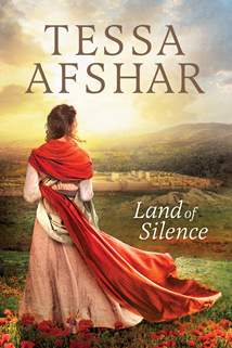 Land of Silence: Hardcover