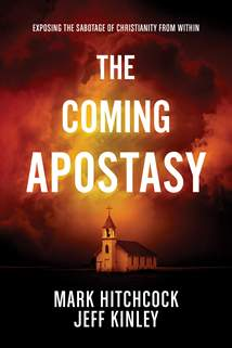 The Coming Apostasy: E-book