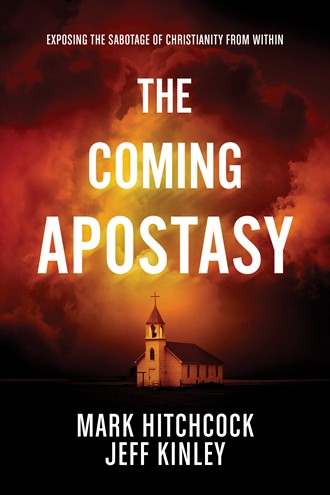 The Coming Apostasy: Softcover