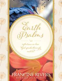 Earth Psalms: Hardcover