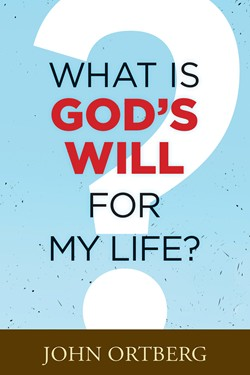 Front Cover image of the booklet, What is God's Will for My Life? Which will help you to hear God and discern what it is that He wants you to do with your Spiritual gifts.