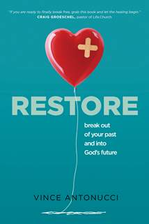 Restore: Softcover