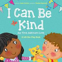 I Can Be Kind: Softcover