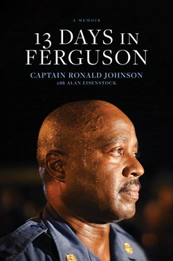 Image result for 13 days in ferguson
