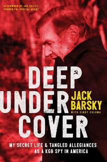 Deep Undercover: Hardcover