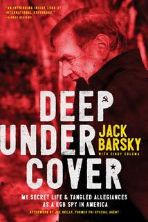 Deep Undercover: Softcover