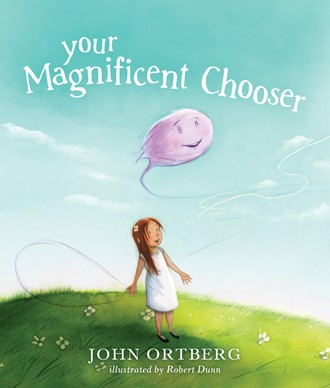 Your Magnificent Chooser: E-book