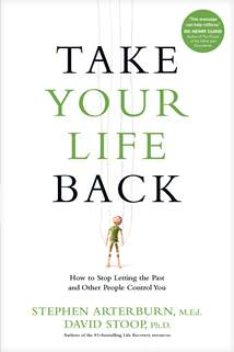 Take Your Life Back: Hardcover