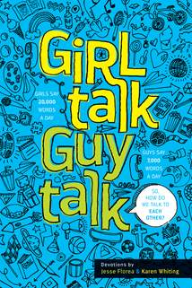 Girl Talk Guy Talk: Softcover