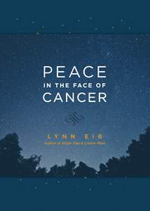 Peace in the Face of Cancer: E-book