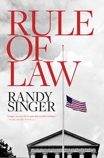 Rule of Law: Hardcover