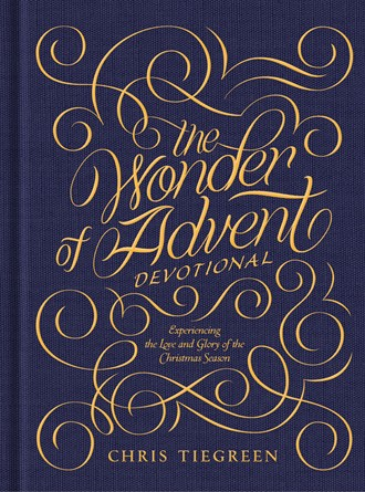 Image result for The Wonder of Advent Devotional