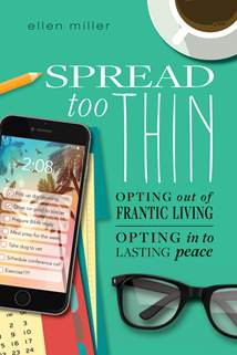 Spread Too Thin: E-book