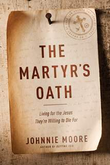 The Martyr's Oath: E-book