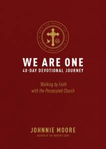 We Are One: Hardcover