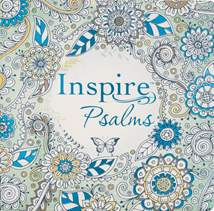 Inspire: Psalms: Softcover