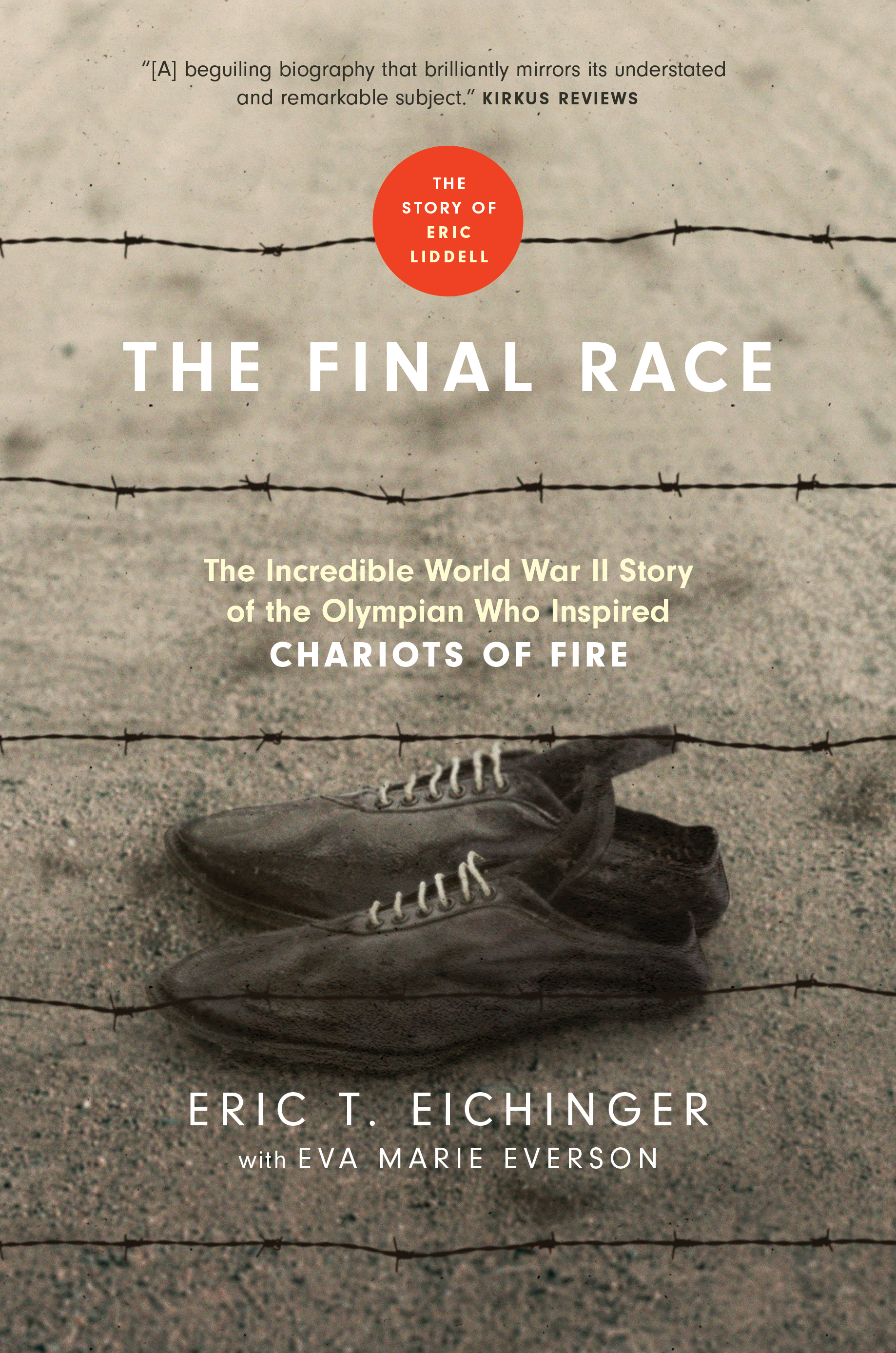 Image result for the final race eichinger