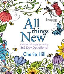 All Things New: Softcover