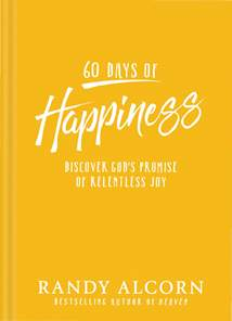 60 Days of Happiness: Hardcover