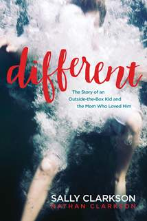 Different: Softcover