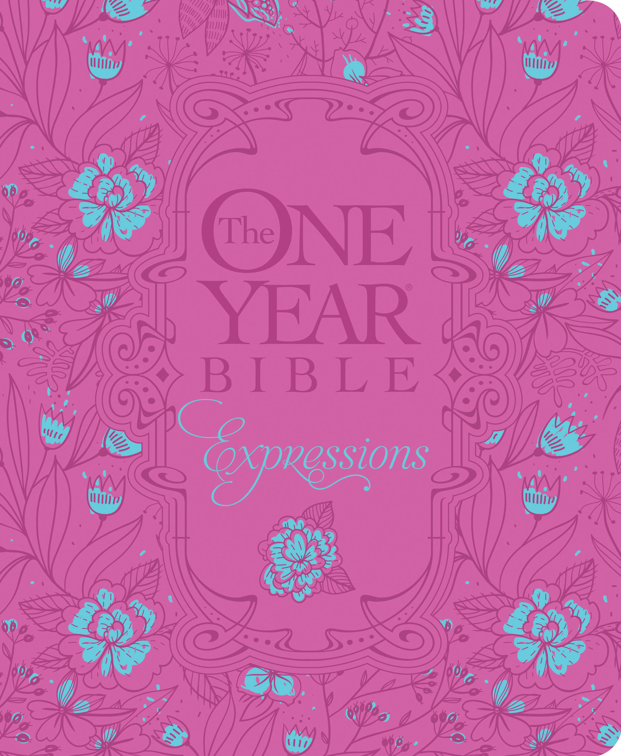 Tyndale | The One Year Bible Expressions