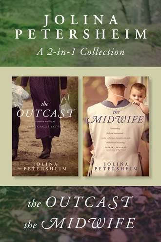 Tyndale | Authors | Jolina Petersheim