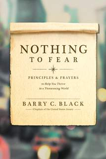 Nothing to Fear: Hardcover