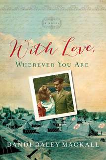 With Love, Wherever You Are: Hardcover