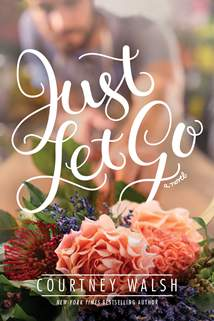 Just Let Go: Softcover