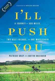 I'll Push You: Hardcover