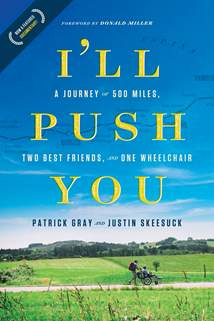 I'll Push You: Softcover