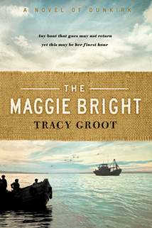The Maggie Bright: Softcover