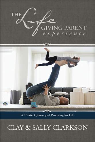 The Lifegiving Parent Experience