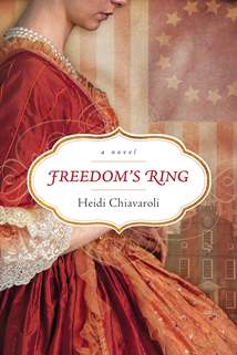 Freedom's Ring: Softcover