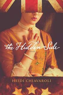 The Hidden Side: Softcover