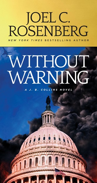 Without Warning Special Autographed Edition: Mass Paper